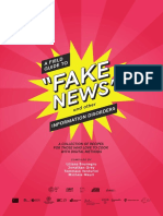 A Field Guide to Fake News and Other Information Disorders - sigle pages