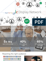 An Overview of the Google Display Network (2015)