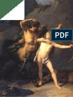 Ο ΚΕΝΤΑΥΡΟΣ ΧΕΙΡΩΝ [ΕΛΛΗΝΩΝ ΜΥΘΟΙ 92.] ΑΠΟ ΤΟΝ ΚΩΝΣΤΑΝΤΙΝΟ ΑΘ. ΟΙΚΟΝΟΜΟΥ