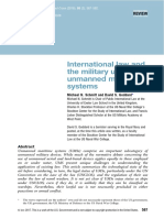 International Law and unmanned maritime system.pdf