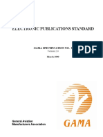 Gama Specification 9 Elecpubs March 1999 PDF 498cace8ce