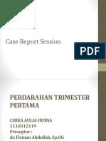 Case Chika Ppt BKT