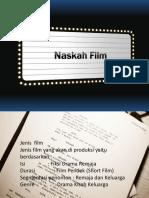 naskah film