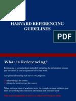 Harvard Referencing Guidelines (2)
