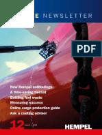 Hempel Marine Newsletter 01 2012 Gb (1)