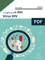 Hiv Hepatitis 2016 Final10march