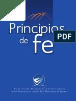 Principios de Fe Peruano