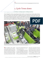 2015-12 Kunststoffe Efficiency Up Cycle Times Down