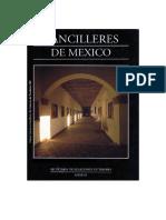 Cancilleres de México - SRE