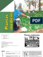 INPRHU-SOMOTO - Plantas Medicinales