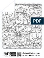 Q Dover-Starter Pumpkin Page