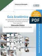 4.- Guia Academica