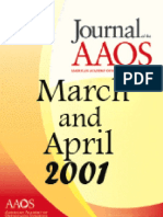 JAAOS - Volume 09 - Issue 02 March & April 2001