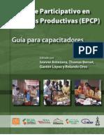 Enfoque participativo en cadenas productivas (EPCP)