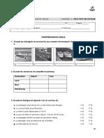 Testes Avaliacao FR8