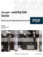 SoftLayer Network Guide Overview 20150501