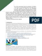 INTRODUCCION de Comercio Electronico (1)