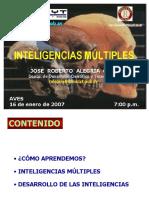 070116 RA80 Inteligencias Multiples ROTARACT.ppt