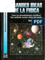 Grandes Ideas de La Fisica - Alan Lightman