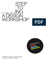 Design Workshop Primary Schools