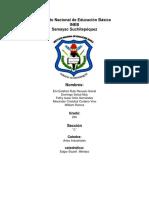 Cinco Niveles de Consejos de Desarrollo