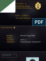 Caso Clinico 1 33.Pptx BRICE