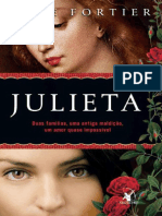 Julieta - Anne Fortier