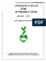 Contingency Crop Plan Kharif 2017 English Final