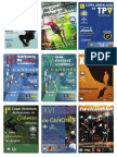 Competiciones en  Andalucía  (AS29)