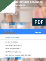 Novas Arquitecturas Baseadas Em Web Services - Joseas - Fev04