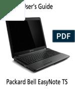Um Packardbell 1.0 en Sjv50hr