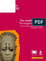 KingdomOfBenin_TeachersNotes