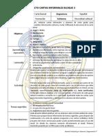 Carta informal proyecto MC6?