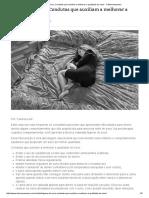 Higiene Do Sono -Condutas Que Auxiliam a Melhorar a Qualidade Do Sono