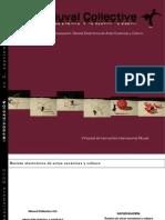 Improvisación. Revista de Artes Escénicas y Cultura. 2º Num.