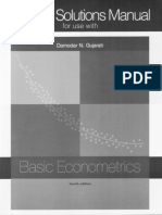 Student Solutions Manual for use with Basic Econometrics-eecaucv.blogspot.com.pdf