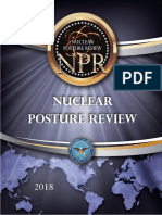 2018 Nuclear Posture Review - Final Report