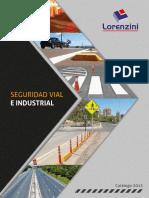 Catalogo Seguridad Vial 2015