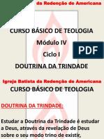 TEOLOGIA DA TRINDADE.pptx