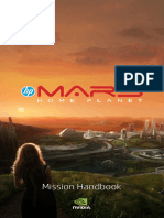 HP MarsHomePlanet Handbook