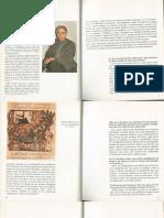 Entrevista a Roland Barthes