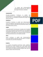 Los Colores. Quetzaltenango