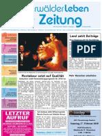 Westerwälder-Leben / KW 04 / 29.01.2010 / Die Zeitung als E-Paper