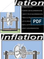 Inflation in india 2010