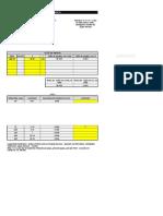 335498236 Tabela Para Calculo de Calha Retangular (Salvo Automaticamente)