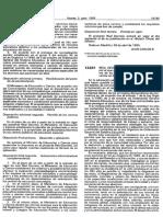 RD 732_1995 Derechos y Deberes de Los Alumnos