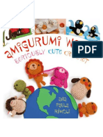 Amigurumi World Seriously Cute Crochet