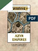 Azyr Empires