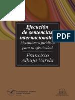 2015_LIb_Ejecución de Sentencias Internacionales. Mecanismos Jurídicos Para Su Efectividad