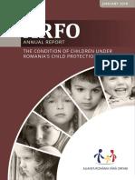 ARFO Annual Report - January 2018